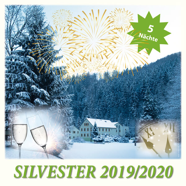 Silvesterspezial